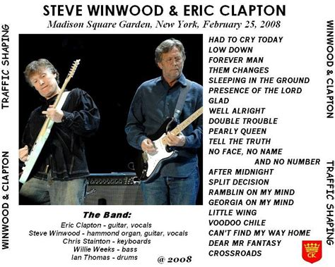 eric clapton quot can t find my way home quot guitar tab eric clapton and steve winwood traffic shaping New