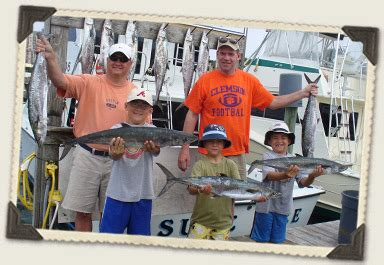 types  fishing  lure charterssure lure charters
