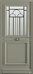 Grille Porte D Entrée : cambon portes d 39 entr e bois bel 39 m ~ Melissatoandfro.com Idées de Décoration