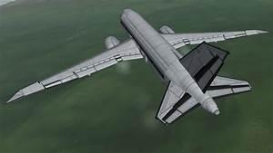 100% STOCK Boeing 787 Dreamliner - KSP - YouTube