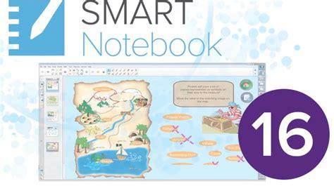 nowa wersja smart notebook 16 już jest dostępna do pobrania tablice net pl tablice