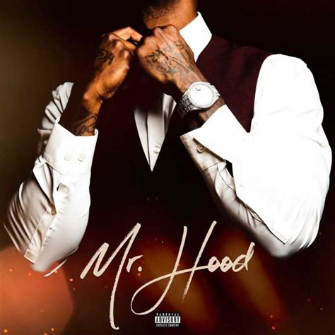 DOWNLOAD MP3: Ace Hood Ft. Slim Diesel – Say Less - TooShared