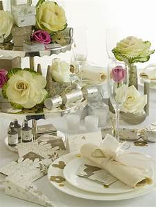 creating great atmosphere with table decorations for With wedding table toppers ideas