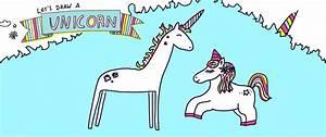 Bilder Von Einhörner : einhorn zeichnen 6 s e einh rner step by step zeichnen uiii kawaii creatipster ~ Frokenaadalensverden.com Haus und Dekorationen