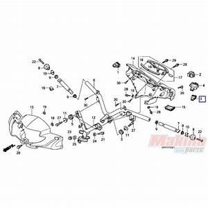 Honda Anf 125 Innova Wiring Diagram