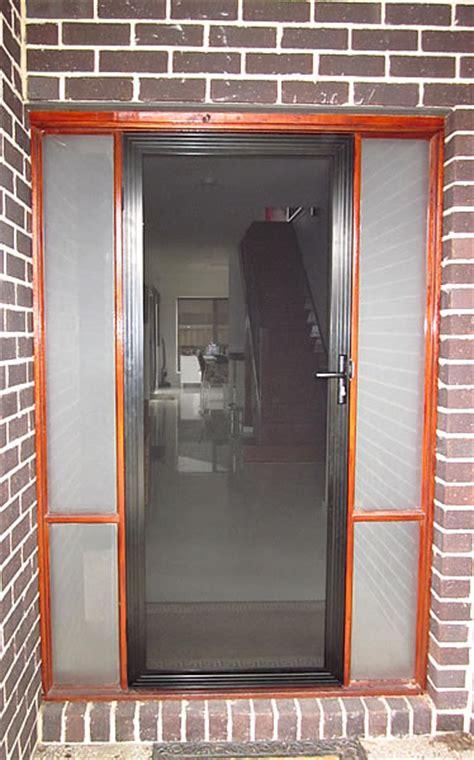 security doors melbourne security grilles  site