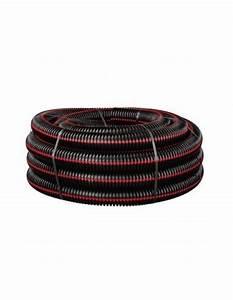 Gaine Electrique Brico Depot : gaine tpc noir et rouge diam 63 90 ~ Dailycaller-alerts.com Idées de Décoration