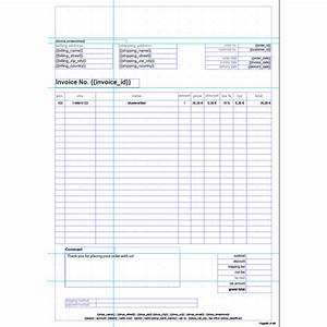 Layout Rechnung : standard invoice englisch rechnungstemplate aromicon agentur ~ Themetempest.com Abrechnung