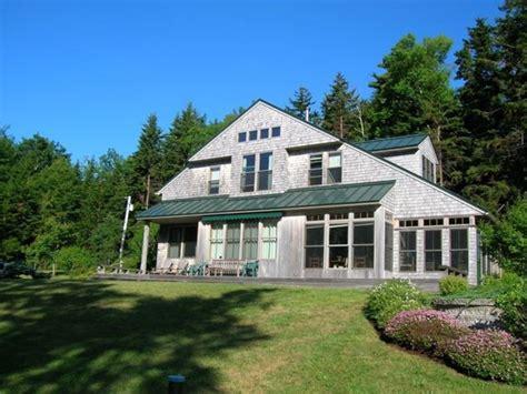 oceanfront cottage rentals maine oceanfront home year rental homeaway
