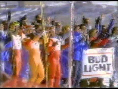 bud light cast 1988 bud light spuds mackenzie winter olympics