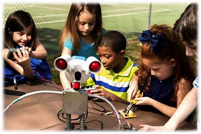Technology Playing Children Smart Games Exceptional Smarter
