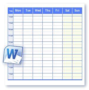 descargar templates office docs gratis mac modele planning word ccmr