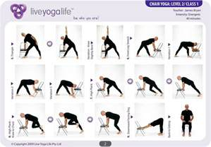 yoga poses printables images