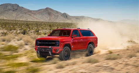 ford announces  bronco bolt   electric
