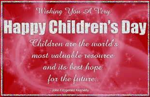 happy children day quotes wallpaper card coloring