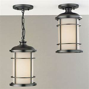 Feiss, Lighthouse, Outdoor, Hanging, Ceiling, Light, -, 12, 5h, In, Burnished, Bronze