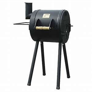 Joes Bbq Smoker : little joe grill by joe s barbeque smoker ~ Cokemachineaccidents.com Haus und Dekorationen