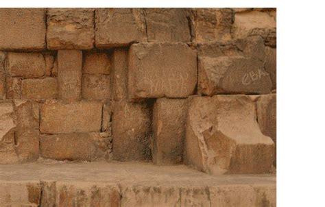la chambre des larmes anomalies thermiques dans la pyramide de khéops