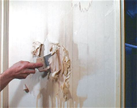 decoller du crepis interieur decolleuse papier peint pour enduit