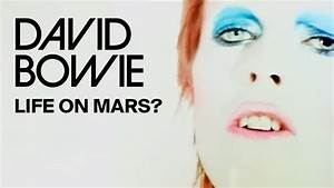 David Bowie – Life On Mars? (Official Video) - YouTube