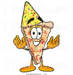 Pizza Party Clip Art Free
