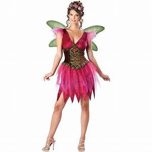 Fairy Costumes for Women Adult Fairytale Faerie Tale ...