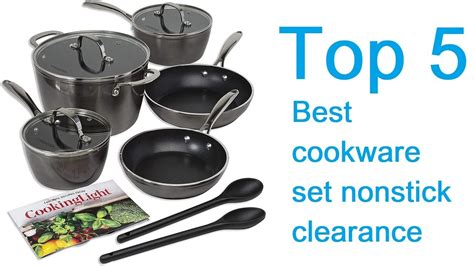 top   cookware set nonstick clearance hygiene youtube