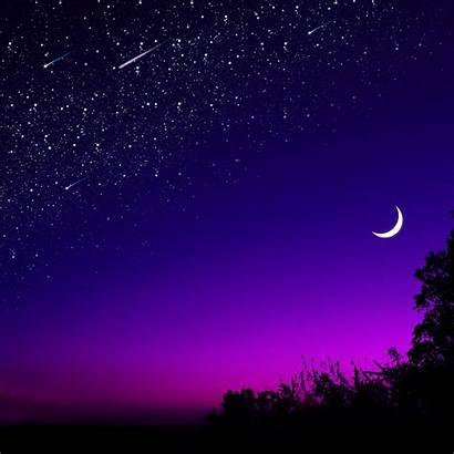 Sky Night Dark 4k Wallpapers Moon Backgrounds