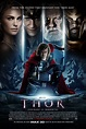 Mendelson's Memos: Review: Thor: A 3D IMAX Experience