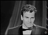 Maximilian Schell winning Best Actor - YouTube