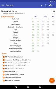 Abiturnote Berechnen Bayern : abi calc bayern g8 rechner android apps auf google play ~ Themetempest.com Abrechnung