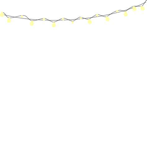 string lights clip art at clker com vector clip art online royalty free public domain