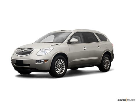2009 Buick Enclave Accessories by 2009 Buick Enclave For Sale In Mt Vernon