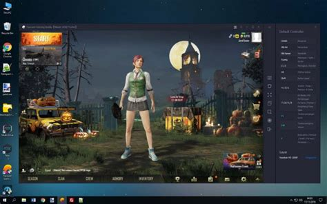 Visit the official tencent emulator download site and click on the download button; Tencent Gaming Buddy - An Official Way To Emulate PUBG Mobile on PC Screen - Bateman Basketball