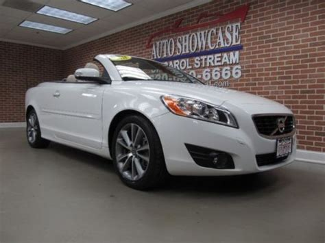 buy   volvo   convertible factory warranty