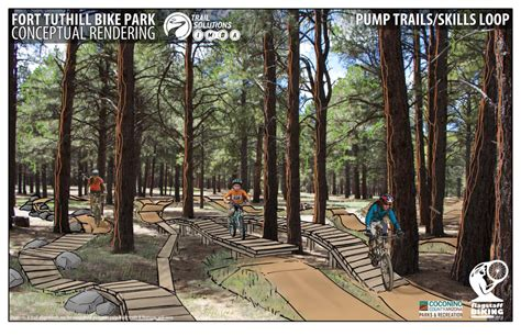 bike park trail design consulting flowride concepts