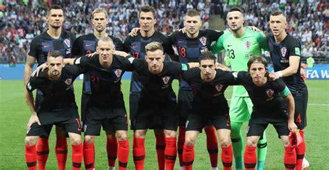 The Story Croatia Origin Fifa World Cup Russia