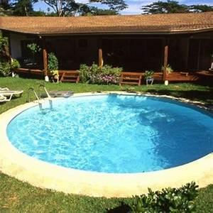 Hivernage Piscine Au Sel : petite piscine au sel ~ Nature-et-papiers.com Idées de Décoration