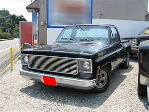 1977 Model Chevy Pickup