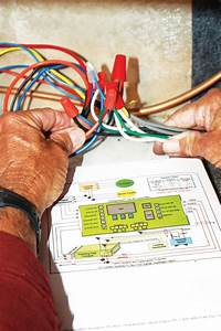 Adding A Rv Comfort Systems Electric Element To A Rv