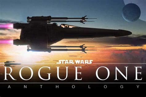 First Watch: Rogue One: A Star Wars Story New Trailer