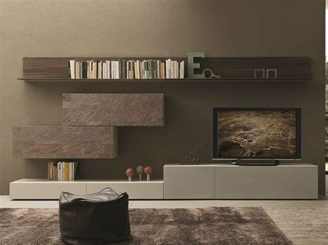 Modern Tv Wall, Modern Tv Cabinet And Modern Tv Room