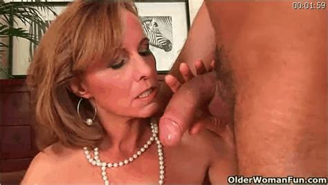 Adorable Busty Milfs Hardcore Action With Mature