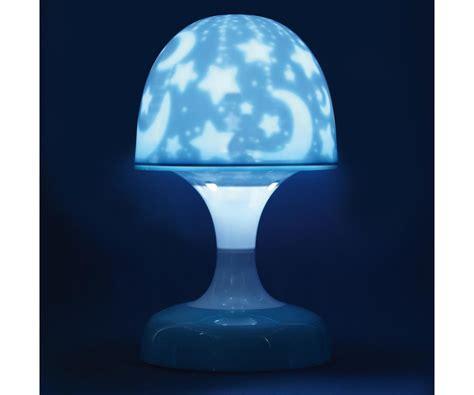 tapis chambre bébé bleu le veilleuse tactile enfant chignon led projection