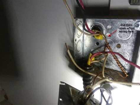 installing new dishwasher electrical connection appliances diy chatroom home improvement forum
