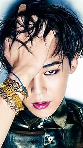 Big Bang G-Dragon wallpapers requested by anon...   Kpop ...