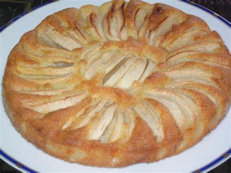 jeux de cuisine de tarte recette gateau aux pommes 179449