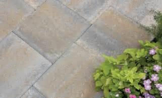 16 square patio stone