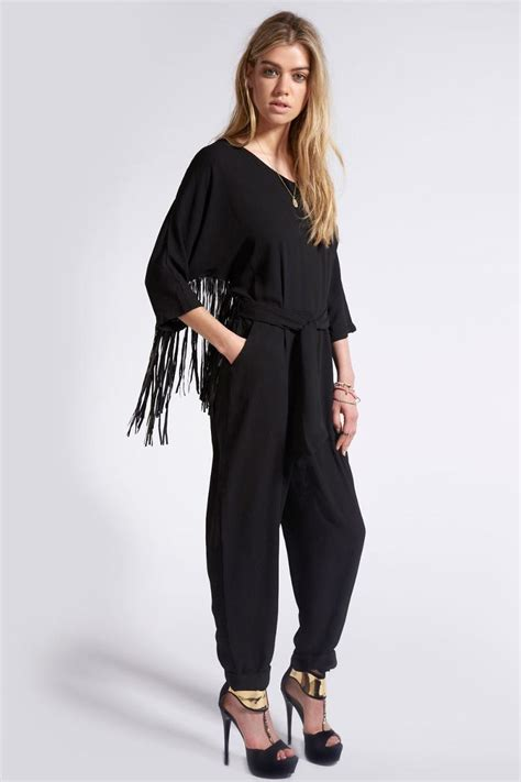 boohoo jumpsuits the jumpsuit trend with boohoo com the fashion supernova