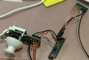 Arduino Blog  U00bb Turning A Wii Nunchuk Into An Rc Car Controller